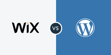 WordPress vs Wix: ¿Por qué WordPress es mejor?