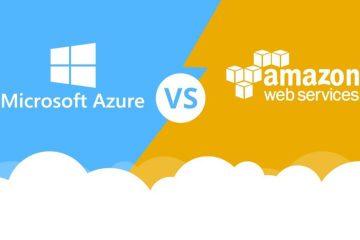 AWS vs Azure: ¿Qué plataforma en la nube es mejor para su negocio?
