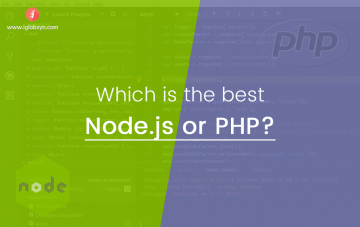 Node.js vs PHP: ¿Cuál es mejor?